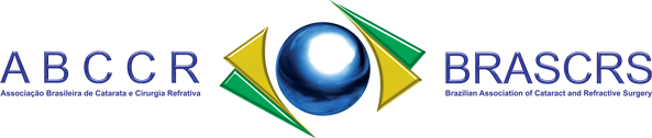 IX Congresso Brasileiro de Catarata e Cirurgia Refrativa - de 31 de maio a 03 de junho de 2017 -  Foz do Iguaçu